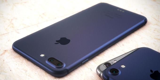 Photo of Mở khóa iCLoud iPhone 7 và iPhone 7 Plus đã xuất hiện bảng giá mới nhất