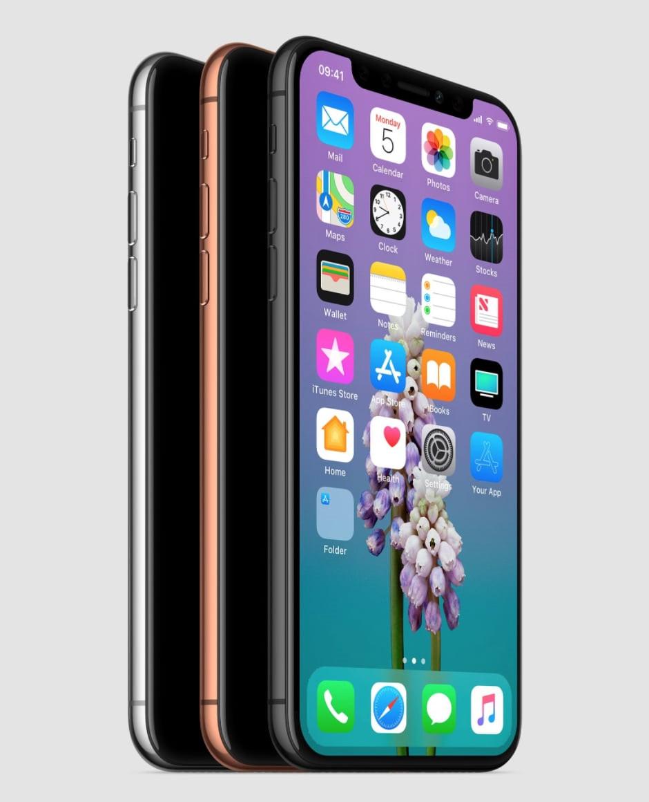 Photo of Dịch vụ mở khóa icloud iphone X và iphone 8 plus giá rẻ tại Việt Nam