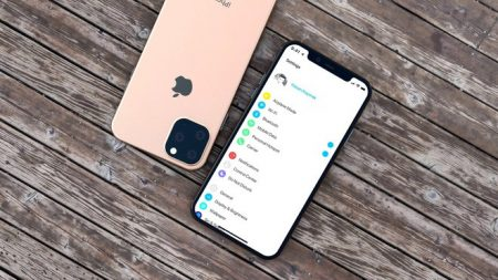 Bẻ khóa icloud iphone 11 pro max