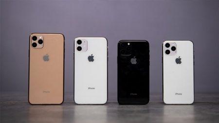 Giá Mở Khóa iCloud iPhone 11 Pro Max, 11, 11 Pro uy tín Hà Nội, Sài Gòn - 275862